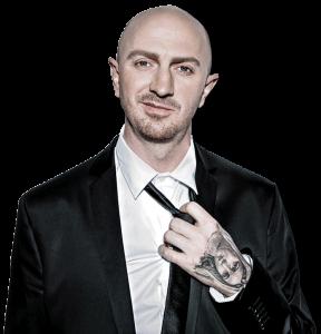 Andy Engel Tattooartist