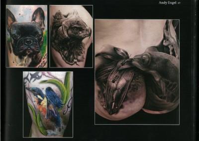 ANIMAL-INK -2012