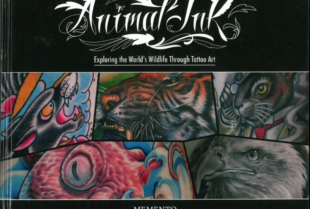 ANIMAL INK – 2012