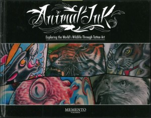 ANIMAL-INK -2012-Titelbild