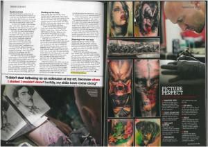 BIZARRE – Ausgabe 81 – November 2011-seite-2