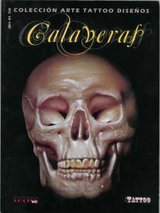 CALAVERAS VOL.III-Titel