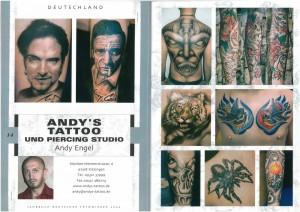 JAHRBUCH DEUTSCHER TAETOWIERER 2004-Seite-1