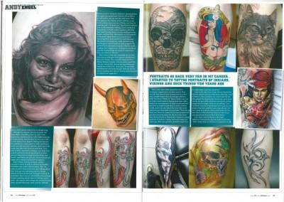 SKIN DEEP - Ausgabe 172 - Juni 2009