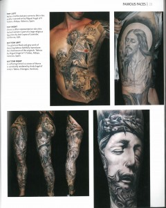 TATTOO ART A PHOTOGRAPHIC SOURCEBOOK - 2012