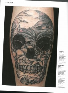 TATTOO ART A PHOTOGRAPHIC SOURCEBOOK – 2012-Seite-6