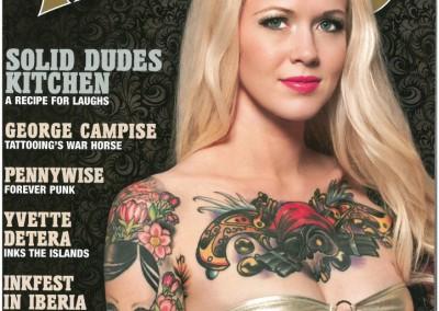 TATTOO - Ausgabe 281 - Januar 2013