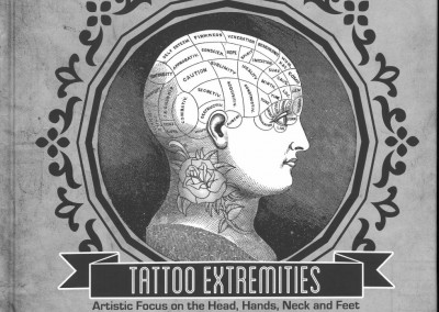 TATTOO EXTREMITIES - 2012