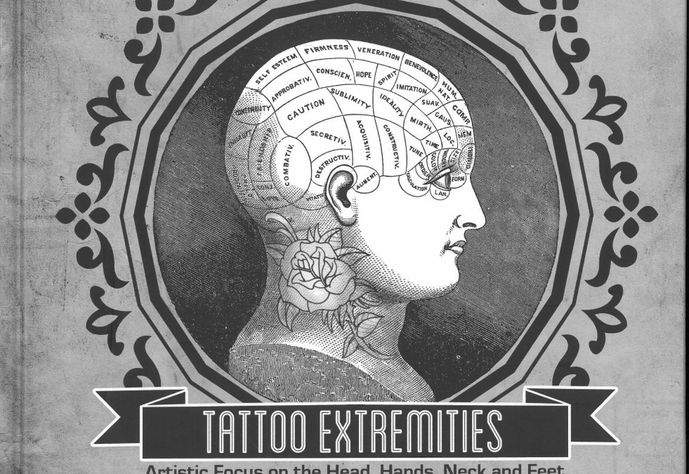 TATTOO EXTREMITIES – 2012