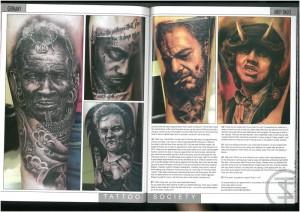 TATTOO SOCIETY – Ausgabe 34 – September 2012-3