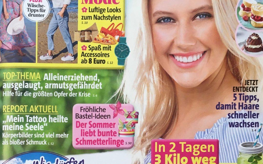 Zeitschrift Laura – Nummer 30, 15.Juli 2020